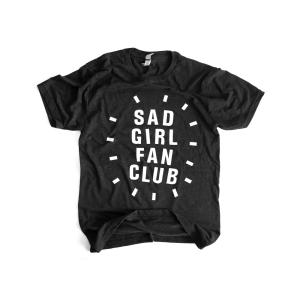 sadgirl-black