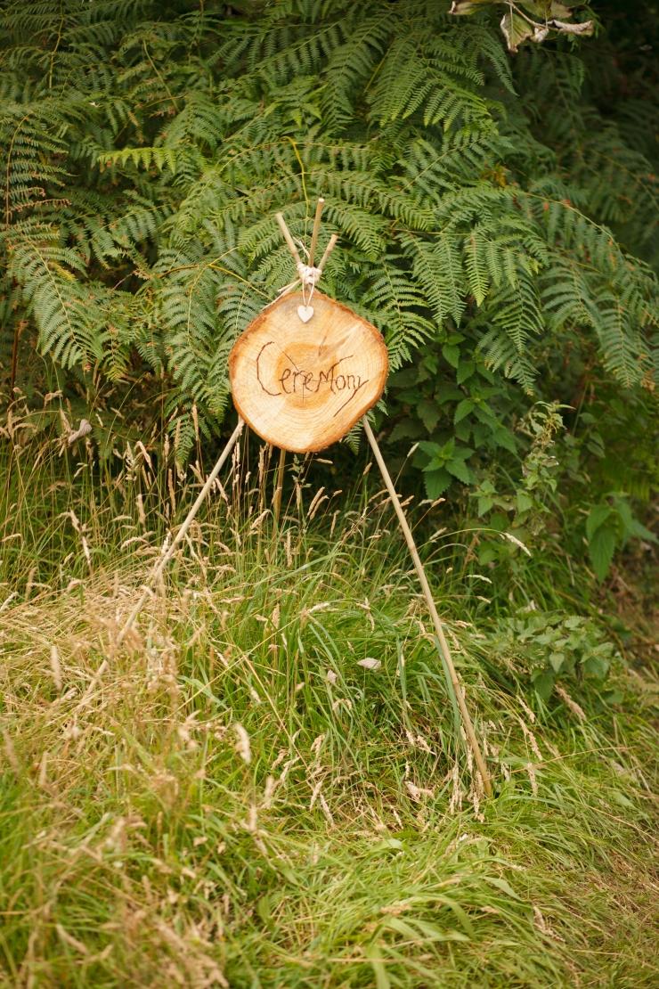 Sangria DIY Wooden Sign